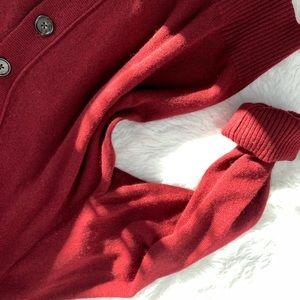 J. Crew Sweaters - J Crew 100% Cashmere Cardigan 2X
